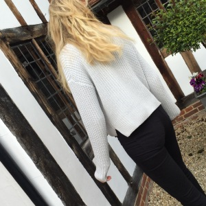 Dagmar Noelle Sweater