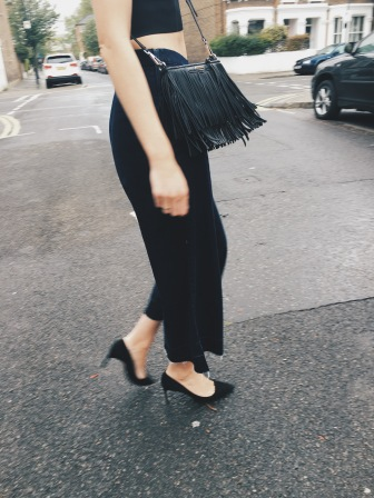 Rebecca Minkoff Finn Cross Body Bag
